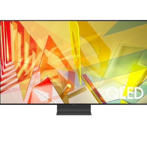 تلویزیون های QLED (کیولد)
